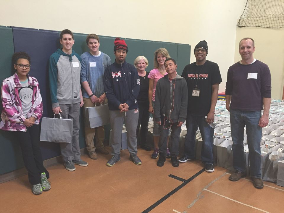 Community Bridge Volunteers